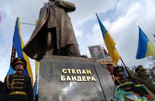 У Львові вшанують пам'ять Степана Бандери
