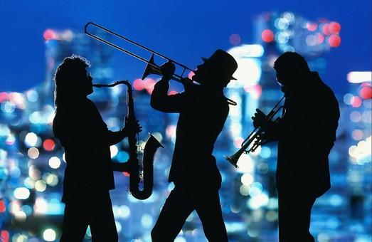 Новий рік у Львові розпочнеться з джазу в мерії
