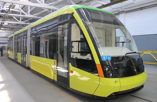 31 грудня вночі у Львові можна буде проїхатись на трамваї (РОЗКЛАД)
