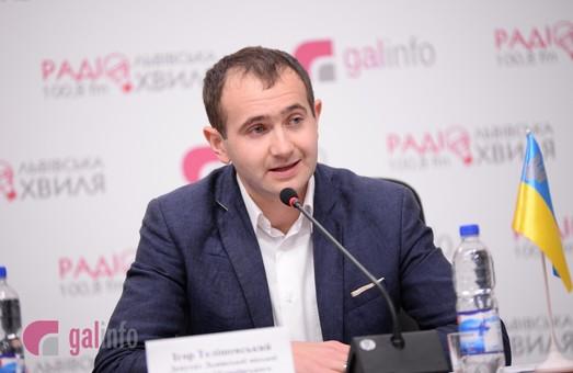 Ігор Телішевський