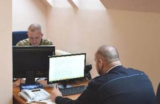 """На українсько-угорському кордоні розпочав роботу контактний пукт """"Захонь"""""""