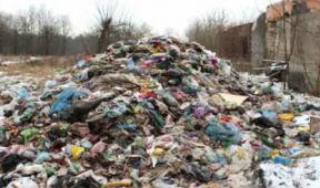 Мер Львова Садовий вивозить сміття у закриті шахти