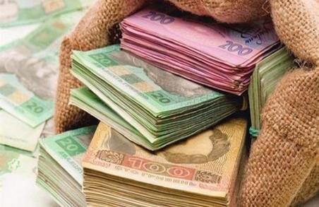 Із 1 січня мінімальна зарплата становить 3200 гривень