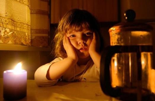 Де у Львові не буде світла 4 січня?