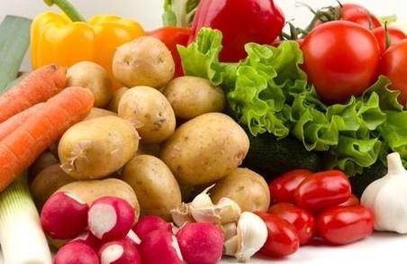 Львівські ціни на картоплю, моркву і капусту — найнижчі в Україні, - ЛОДА