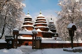 На Різдво до Львова приїдуть діти воїнів АТО із чотирьох областей