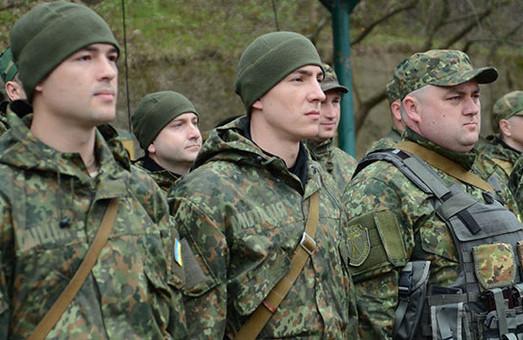 Для воїнів АТО на Львівщині зарезервували 5 тисяч га землі