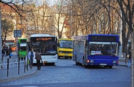 Через порушення законодавства на конкурсі перевізників, активісти звернуться до міського голови Львова