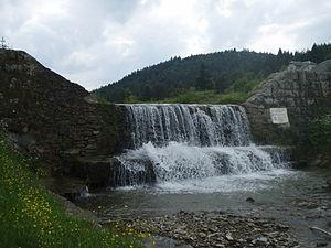 Завдяки екологічному конкурсу на Львівщині почистили русло річки