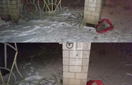 У Львові вандали намагалися обікрасти дитсадок