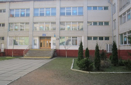 На Львівщині за 5 мільйонів відновили школу