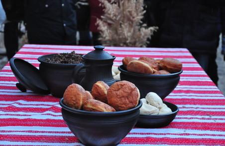 Як на площі Ринок у Львові зустрічали Святвечір? (ФОТО)