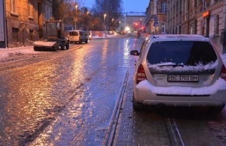 Вулиця Мечникова частково відкрита для проїзду