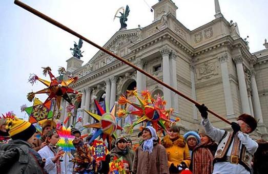 Чого чекати від Львова після Різдва: події та локації 9-10 січня (оновлено)