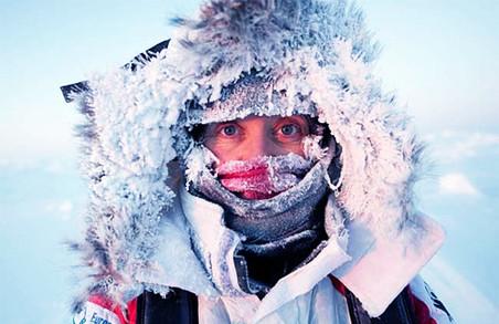 На Львівщині збільшилась кількість жертв холоду