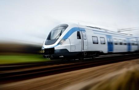 У Львові 53-річний чоловік кинувся під поїзд