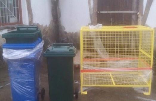 На Волині збираються заробляти на сортуванні сміття