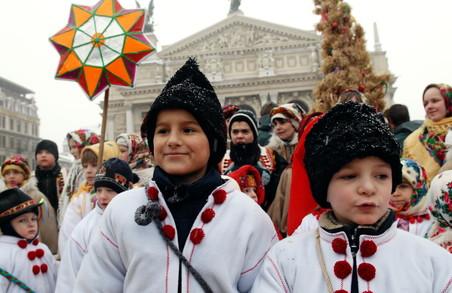 ІІ Міжнародний різдвяний фестиваль пройде у Львові (ПРОГРАМА)