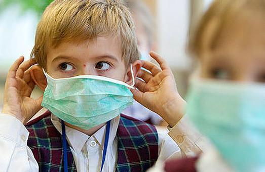 У Львові зменшується захворюваність на грип