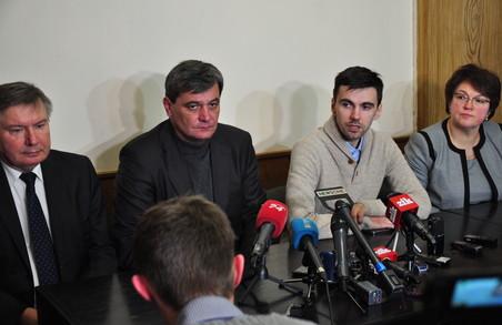 Як будуть формувати госпітальні округи на Львівщині?