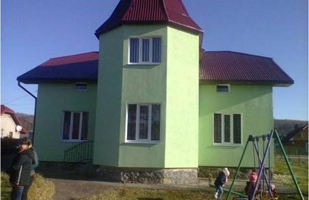 На що витритили гроші з місцевого бюджету Сколівщини у сфері будівництва?