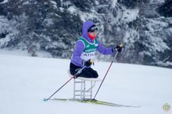 На Львівщині стартував зимовий Кубок світу серед спортсменів-паралімпійців (ФОТО)