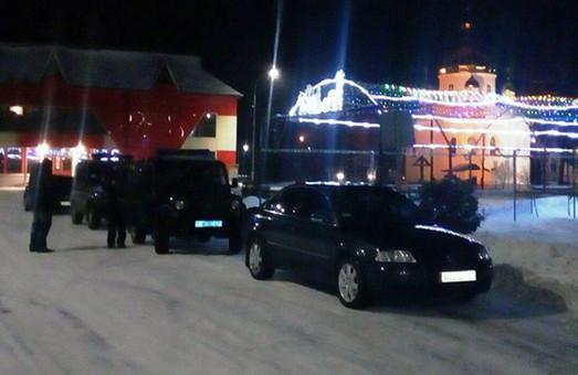 Внаслідок стрілянини на Житомирщині постраждали троє львів'ян