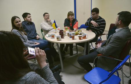 Як молоді політики пояснили, чому партія мусить бути Галицька (ФОТО)