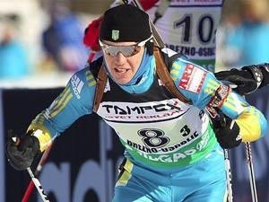 Біатлоніст із Львівщини увійшов у збірну України на чемпіонаті Європи