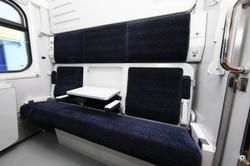 Здійснив свій перший рейс нічний експрес-трансформер до Івано-Франківська (ФОТО)