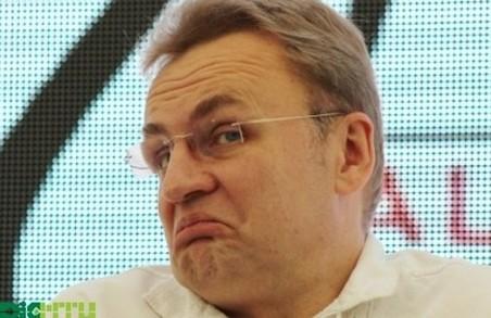 Про побожність і матюки: Як мер Львова зібрав усіх депутатів на велике свято й вилаявся
