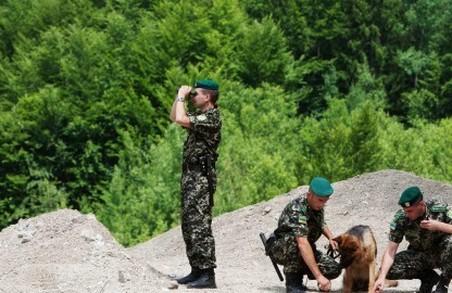 На українсько-угорському кордоні затримали двох африканців