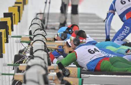 Українці стали абсолютними чемпіонами на Кубку світу з лижних гонок та біатлону серед паралімпійців