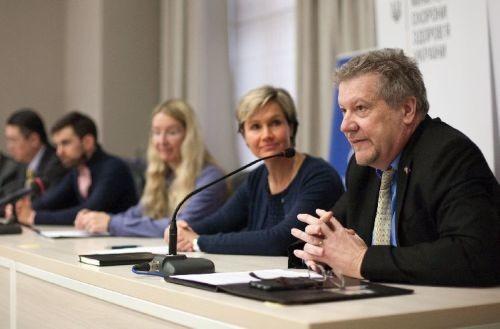 Львівщина отримає міжнародну допомогу за першість у запуску медичної реформи