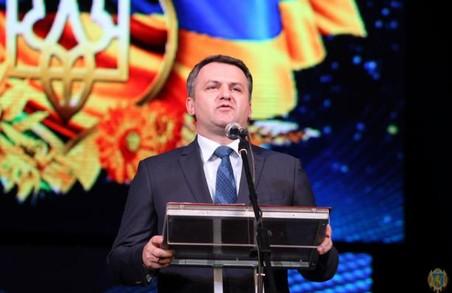 Святкування Дня Соборності України у Львові завершилися урочистою академією