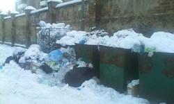 Мороз як кара і спасіння Львова