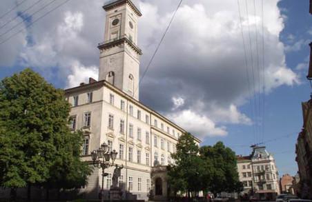 Садовий скасував засідання сесії Львівської міськради