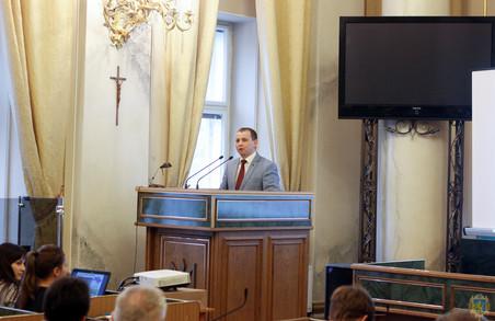 Завдяки інвесторам на Львівщині відкрили понад 50 підприємств