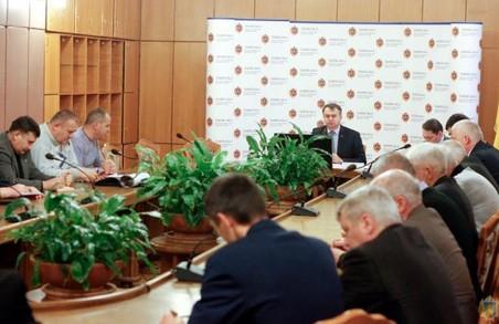 На Львівщині працюють над реорганізацією вугільної галузі