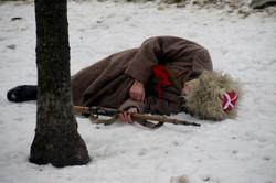 У Львові показали як більшовки українців стріляли (ФОТО)