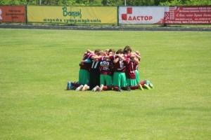Найстаріший футбольний клуб України просить допомоги  у влади Стрия