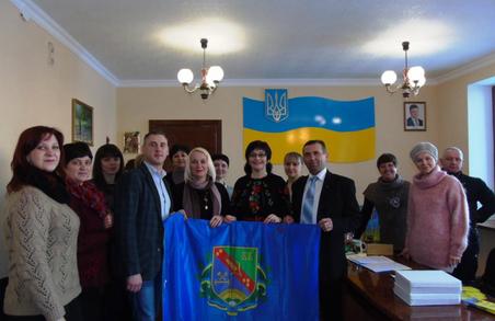 Львівщина домовилась про культурну співпрацю з Луганщиною