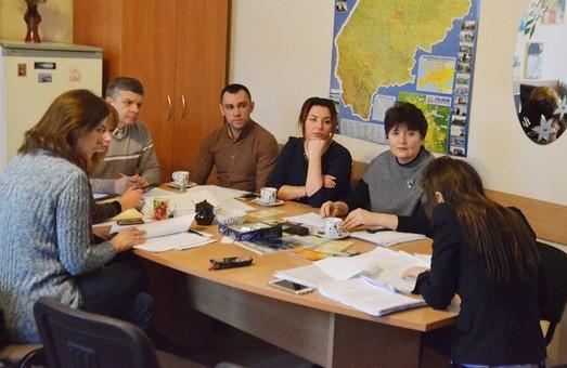 У Львові обговорили та погодили заходи із розвитку та популяризації української мови