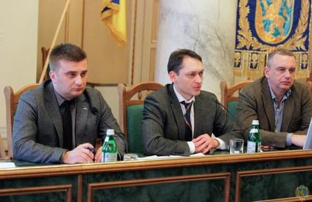 Департамент ЖКГ цьогоріч зосередиться на роздільному зборі ТПВ, - Назарій Романчук
