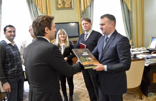 Турецька компанія має намір інвестувати в альтернативну енергетику на Львівщині
