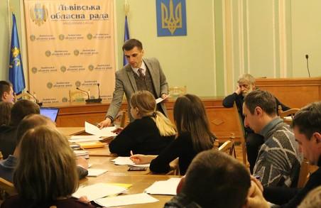 Експерти, які оцінюватимуть мікропроекти, підписали Декларацію про неупередженість, - Львівська облрада
