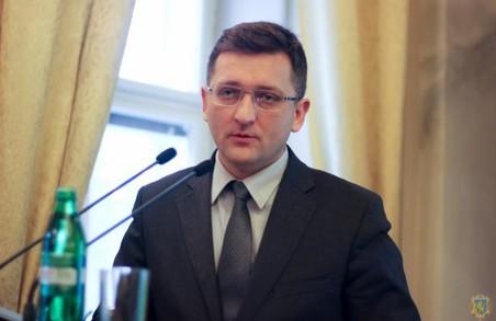 Минулого року на території Львівщини створили чотири об'єкти природно-заповідного фонду , - Руслан Гречаник