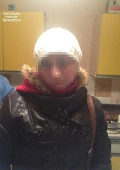 У Тернополі спіймали псевдоволонтерку