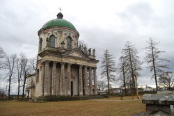 Церква у Підгірцях