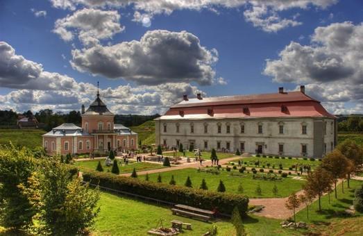 Що варто відвідати на Львівщині: ТОП-5 замків